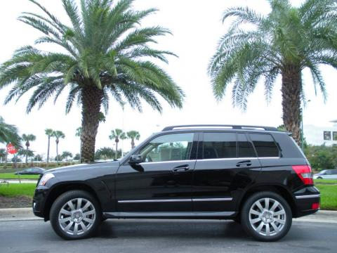 New 2010 mercedes benz glk 350 for sale stock for Mercedes benz south orlando