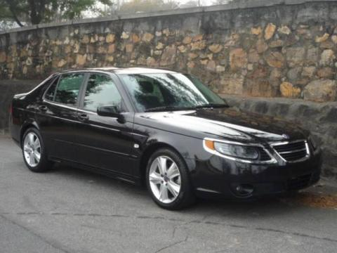Used 2007 Saab 9-5 Aero Sedan for Sale - Stock #14630 | DealerRevs ...