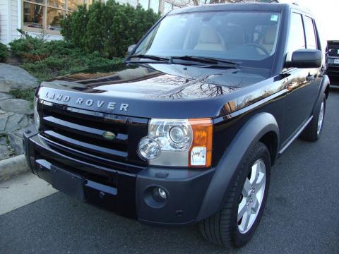 used 2008 land rover lr3 v8 hse for sale stock 4626p dealer car ad 23528697. Black Bedroom Furniture Sets. Home Design Ideas
