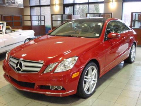 Used 2010 mercedes benz e 350 coupe for sale stock for St louis mercedes benz dealers