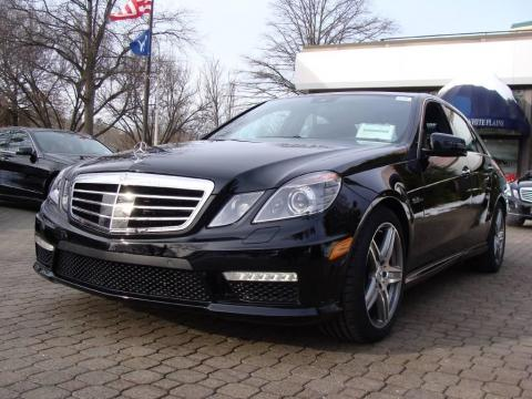 New 2010 mercedes benz e 63 amg sedan for sale stock for Mercedes benz of white plains
