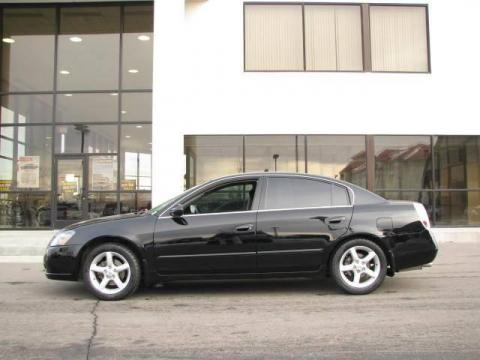 Used 2005 Nissan Altima 3.5 SE for Sale - Stock #645991 ...