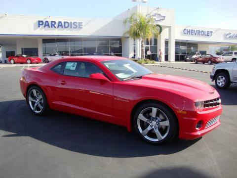Paradise Car Dealer Temecula