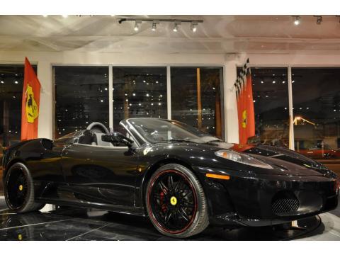 Nero D.S. (Black) 2007 Ferrari