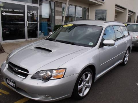 used 2005 subaru legacy 2 5 gt wagon for sale stock suu1604 dealer car ad. Black Bedroom Furniture Sets. Home Design Ideas