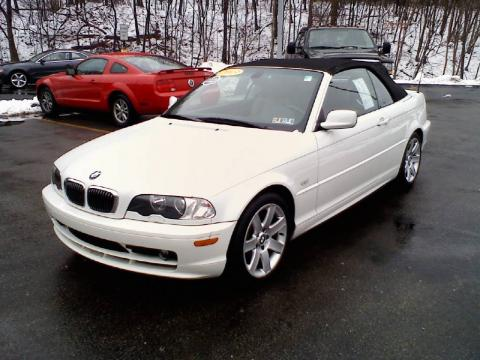 used 2003 bmw 3 series 325i convertible for sale stock x8145a dealer car. Black Bedroom Furniture Sets. Home Design Ideas