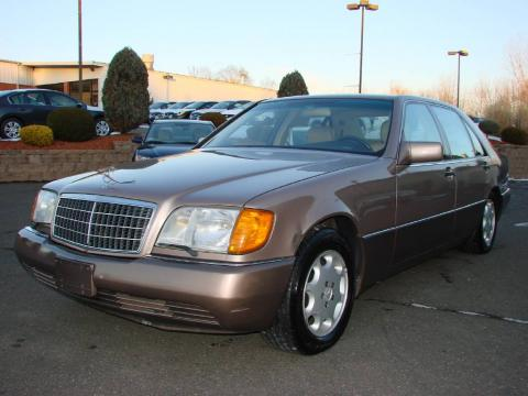Used 1993 mercedes benz s class 400 sel for sale stock for 1993 mercedes benz 400sel for sale