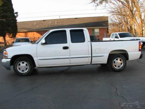 Gmc Dealers In Arkansas >> Used 2000 GMC Sierra 1500 SLE Extended Cab for Sale - Stock #327022 | DealerRevs.com - Dealer ...