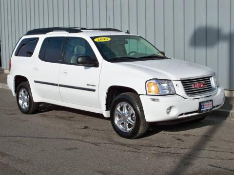 used 2006 gmc envoy xl slt 4x4 for sale stock ccp90081. Black Bedroom Furniture Sets. Home Design Ideas