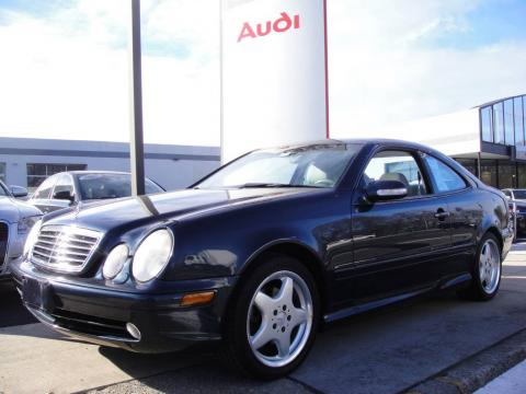 Used MercedesBenz CLK Coupe For Sale Stock - Audi lynbrook