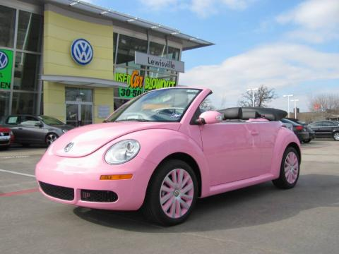 new 2009 volkswagen new beetle 2 5 convertible for sale stock l91301. Black Bedroom Furniture Sets. Home Design Ideas