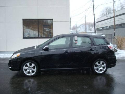 used 2006 toyota matrix xrs for sale stock t105363a dealer car ad 24494021. Black Bedroom Furniture Sets. Home Design Ideas