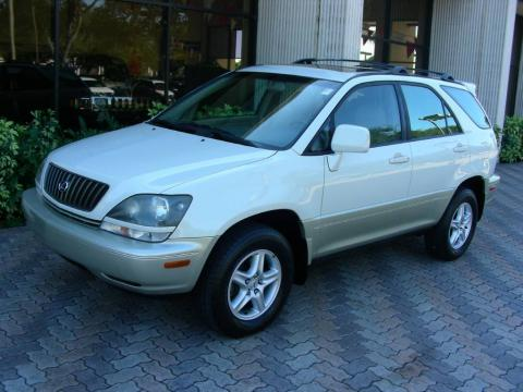used 2000 lexus rx 300 awd for sale stock 097810 dealer car ad 24589742. Black Bedroom Furniture Sets. Home Design Ideas