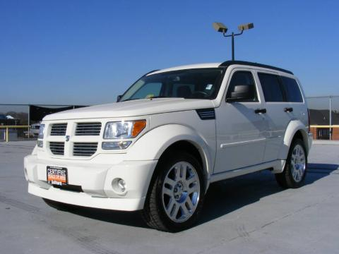 used 2008 dodge nitro r t 4x4 for sale stock 1305 dealer car ad 24753592. Black Bedroom Furniture Sets. Home Design Ideas