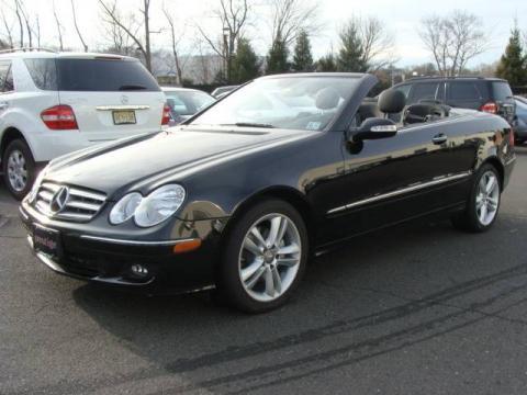 Used 2008 mercedes benz clk 350 cabriolet for sale stock for Mercedes benz prestige paramus nj