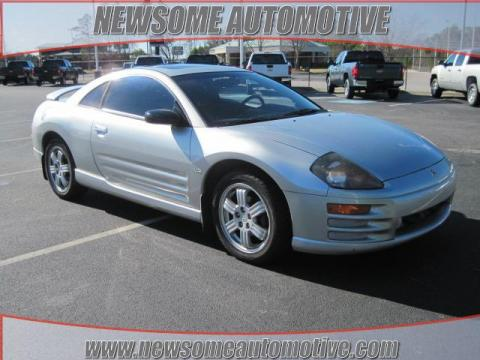 used 2000 mitsubishi eclipse gt coupe for sale stock tye164407 dealer car. Black Bedroom Furniture Sets. Home Design Ideas