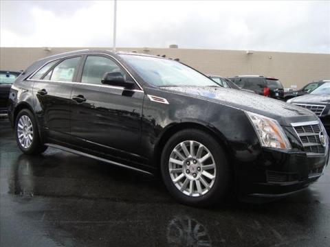 new 2010 cadillac cts 3 0 sport wagon for sale stock a0122949. Cars Review. Best American Auto & Cars Review