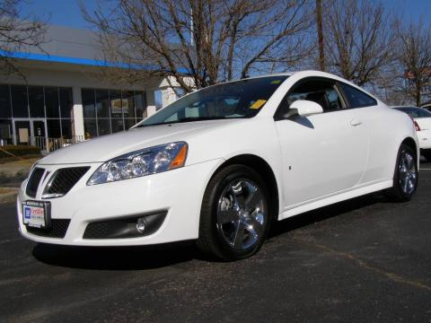 Used 2009 Pontiac G6 GT Coupe for Sale - Stock #LC80541 ...