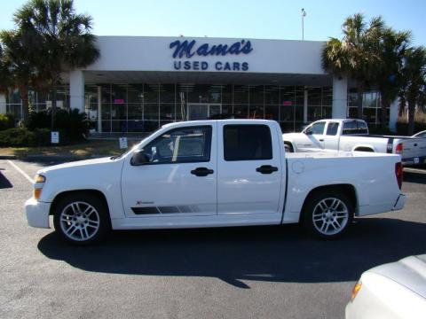 used 2005 chevrolet colorado xtreme crew cab for sale stock 000r1882. Black Bedroom Furniture Sets. Home Design Ideas
