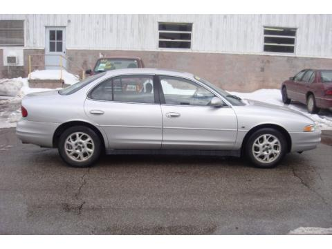 Used 2001 Oldsmobile Intrigue GL for Sale - Stock #6W0946 | DealerRevs ...