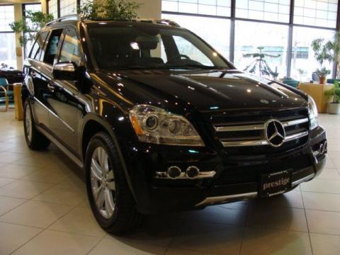 New 2010 mercedes benz gl 350 bluetec 4matic for sale for Mercedes benz prestige paramus nj