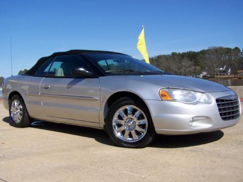 480 x 360 · 22 kB · jpeg, Used 2004 Chrysler Sebring Limited ...