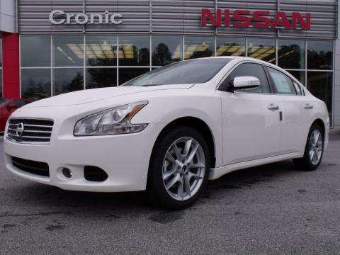new 2010 nissan maxima 3.5 sv for sale stock #n1180