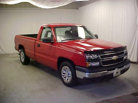 used 2006 chevrolet silverado 1500 ls regular cab for sale stock. Cars Review. Best American Auto & Cars Review