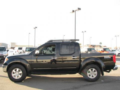 used 2006 nissan frontier nismo crew cab 4x4 for sale. Black Bedroom Furniture Sets. Home Design Ideas