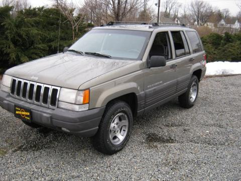 used 1996 jeep grand cherokee laredo 4x4 for sale stock 342031. Cars Review. Best American Auto & Cars Review