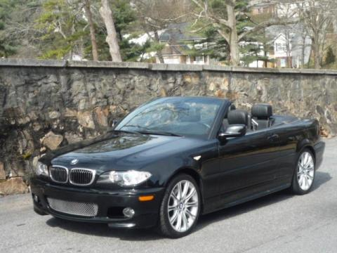 2006 bmw 330i convertible for sale