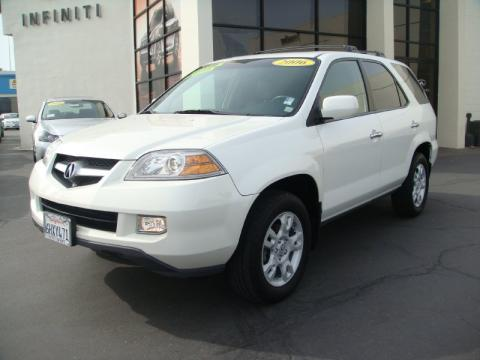 Stevens Creek Acura on Used 2006 Acura Mdx Touring For Sale   Stock  13529a1   Dealerrevs Com