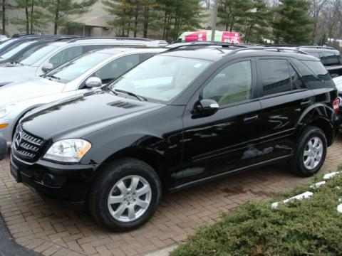 Used 2007 mercedes benz ml 350 4matic for sale stock for Prestige mercedes benz paramus nj