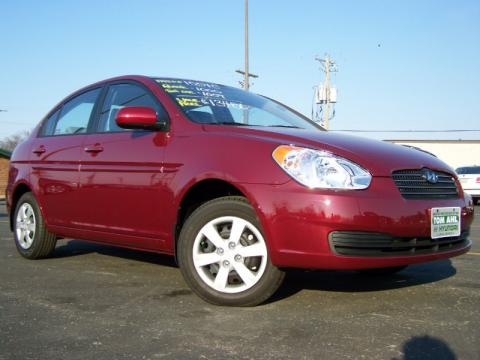 Car Dealerships In Lima Ohio >> New 2010 Hyundai Accent GLS 4 Door for Sale - Stock #H15058 | DealerRevs.com - Dealer Car Ad ...