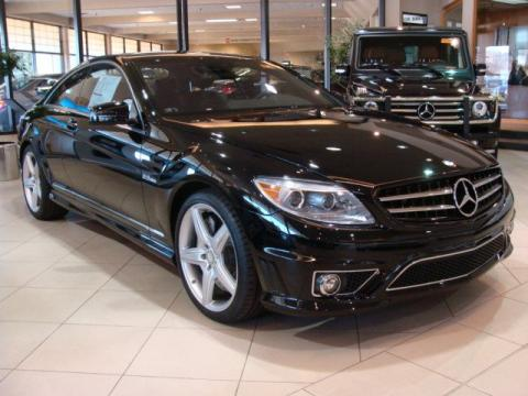 new 2010 mercedes benz cl 63 amg for sale stock 105311