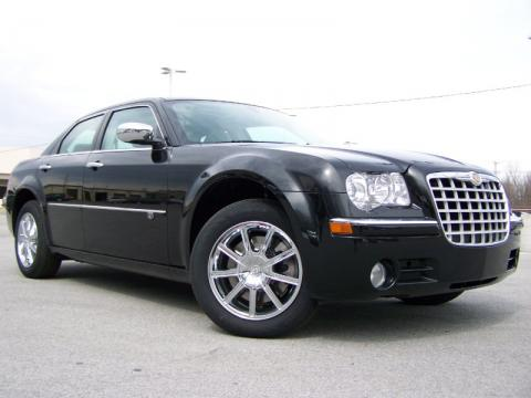 Car Dealerships In Lima Ohio >> New 2010 Chrysler 300 C HEMI AWD for Sale - Stock #C0163 ...