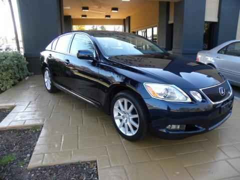 Used 2006 Lexus Gs 300 Awd For Sale Stock 80382
