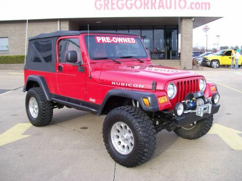 used 2006 jeep wrangler unlimited rubicon 4x4 for sale stock 6p747693. Black Bedroom Furniture Sets. Home Design Ideas