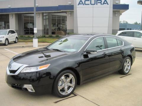 new 2010 acura tl 3 7 sh awd for sale stock a001659 dealer car ad 27169477. Black Bedroom Furniture Sets. Home Design Ideas