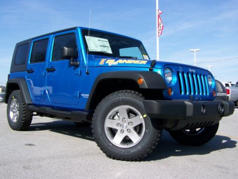 Car Dealerships In Lima Ohio >> New 2010 Jeep Wrangler Unlimited Islander Edition 4x4 for Sale - Stock #C0170 | DealerRevs.com ...
