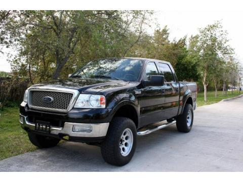 used 2004 ford f150 lariat supercrew 4x4 for sale stock c97920 dealer car. Black Bedroom Furniture Sets. Home Design Ideas