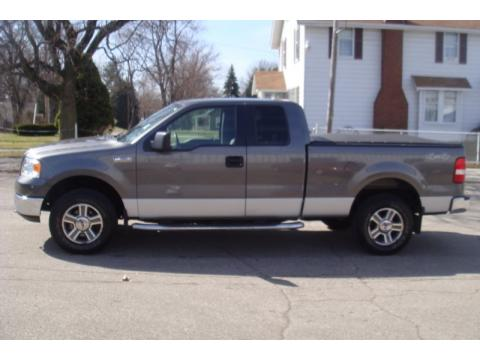 Mazda Dealers In Ohio >> Used 2005 Ford F150 XLT SuperCab 4x4 for Sale - Stock #6P0103 | DealerRevs.com - Dealer Car Ad ...