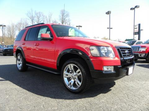 new 2010 ford explorer xlt sport for sale stock f10329 dealerrevs. Cars Review. Best American Auto & Cars Review