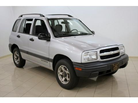 used 1999 chevrolet tracker 4x4 for sale stock m14125a. Black Bedroom Furniture Sets. Home Design Ideas