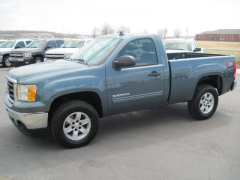 Gmc Dealers In Arkansas >> New 2010 GMC Sierra 1500 SLE Regular Cab 4x4 for Sale - Stock #AZ200627 | DealerRevs.com ...