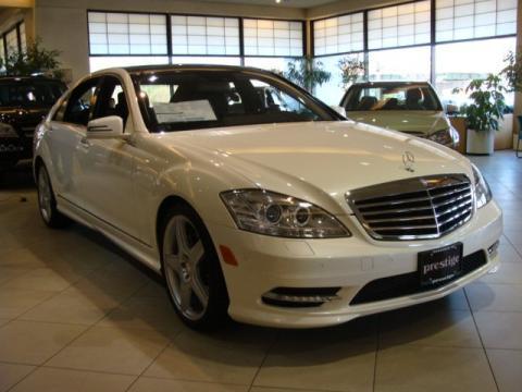 New 2010 mercedes benz s 550 4matic sedan for sale stock for Prestige mercedes benz paramus nj