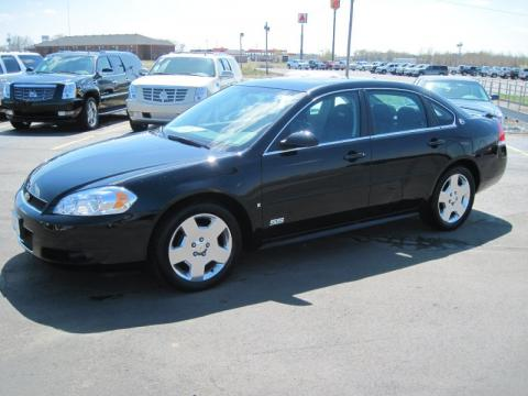 new 2009 chevrolet impala ss for sale stock 91246558. Black Bedroom Furniture Sets. Home Design Ideas