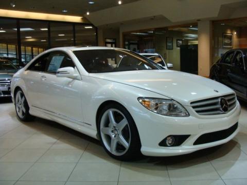 Mercedes Benz Paramus >> New 2010 Mercedes-Benz CL 550 4Matic for Sale - Stock #105695 | DealerRevs.com - Dealer Car Ad ...