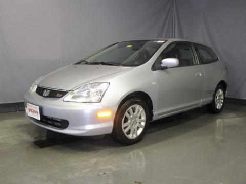 honda civic si hatchback 2003. Honda Civic Si Hatchback