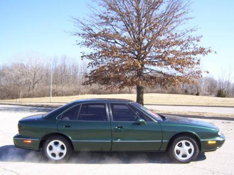 used 1996 oldsmobile eighty eight lss for sale stock. Black Bedroom Furniture Sets. Home Design Ideas